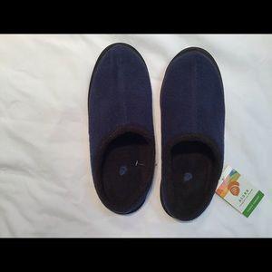 Acorn Shoes - ACORN SLIPPERS M 10 1/2-11 1/2